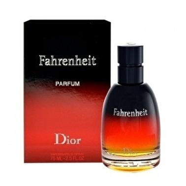 Christian Dior Fahrenheit Edp 75 ml Erkek Parfüm Renksiz